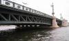 В ночь на четверг разведут Дворцовый и еще 9 мостов