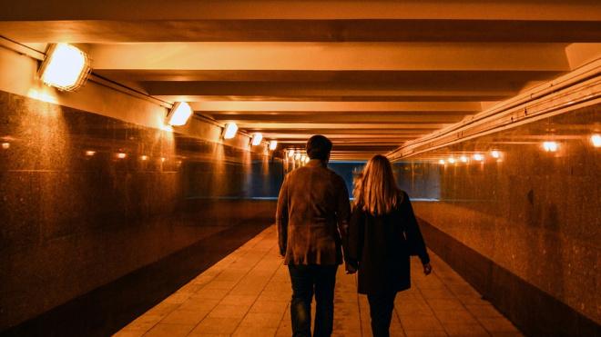 Беглов дал названия шести путепроводам и двум тоннелям