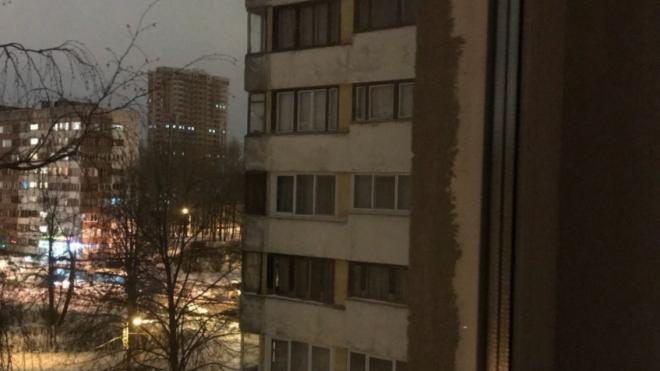 На Брянцева вечером жилые дома лишились электричества