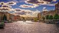 Пятница может стать самым жарким июльским днем в Петербу...