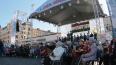 В День Победы в Выборге прошел торжественный митинг ...