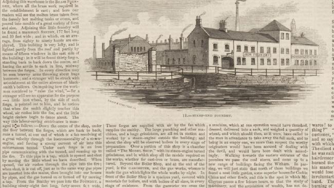 Британская библиотека покажет цифровые газеты
