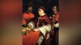 В Италии вспыхнул скандал вокруг показа картины Рафаэля