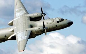 Минобороны уточнило число погибших в авиакатастрофе АН-26 в Сирии