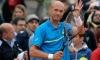Давиденко проиграл 457-ой ракетке на турнире в Куала-Лумпуре
