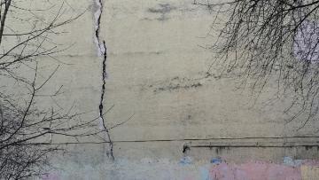 Исторический дом на Черняховского, 11 начал разрушаться