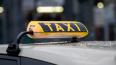 В Купчино таксист брызнул газом в лицо пассажиру и обчис...