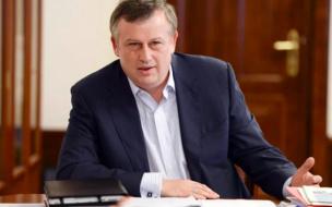 Александр Дрозденко поговорит с выборжанами в формате прямой линии 18 февраля