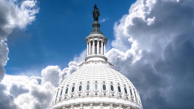 Пенс считает, что штурм Капитолия помешал предметной дискуссии о честности выборов