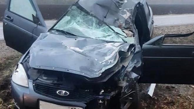Погибли 5 человек: В Краснодарском крае машина въехала в группу людей