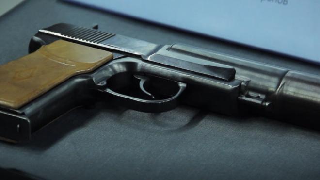 Полиция задержала стрелка с Марата