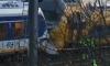 В Сербии два поезда столкнулись в тоннеле, 22 человека пострадали