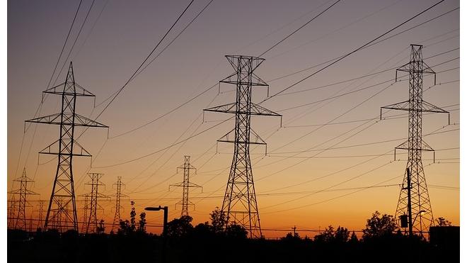 Газотурбинная электростанция согреет замерзающих крымчан