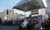 В День Победы в Выборге прошел торжественный митинг на Красной площади