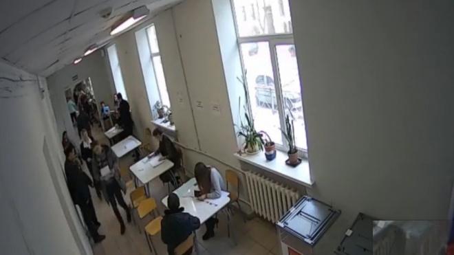В Петербурге до сих пор не подвели итоги муниципальных выборов
