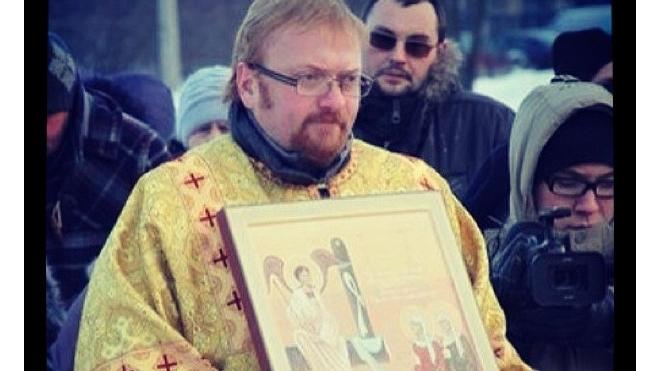 Милонов предложил сделать вход на порносайты по паспорту