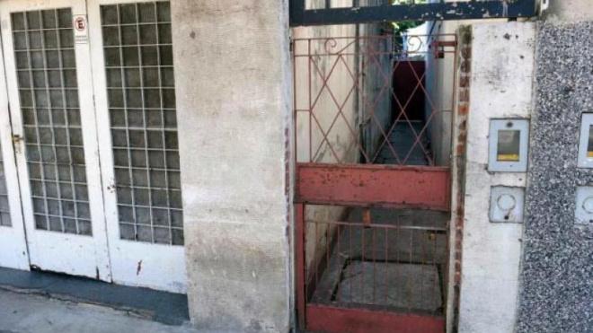 Аргентинец почти 20 лет держал жену на цепи и издевался над ней