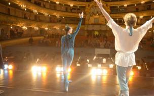 Мариинский театр отправился на зарубежные гастроли в Италию
