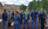 В Овсянниковском саду в тестовом режиме заработает каток