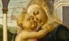 """В Эрмитаже выставят картину Сандро Боттичелли """"Мадонна делла Лоджиа"""""""
