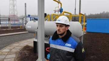В Ленобласти газифицируют 412 населенных пунктов