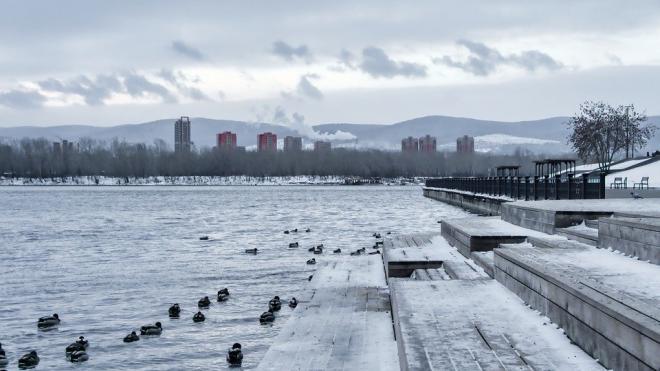 В Туве и Красноярском крае произошло землетрясение магнитудой 5,7