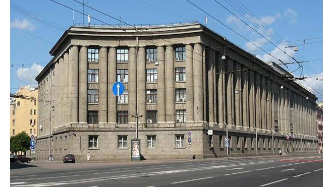 Здание МВД на Суворовском проспекте стало региональным памятником