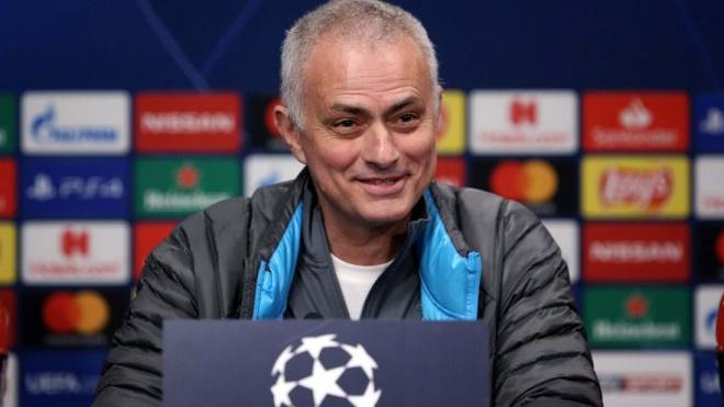 Жозе Моуриньо назвал лучшего футболиста за всю историю