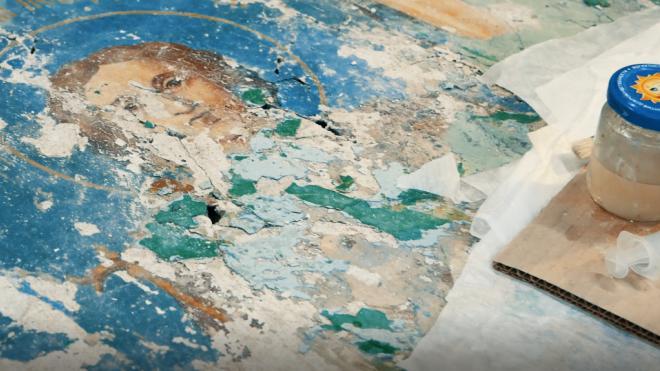 Мастера с инвалидностью сделают мозаичные иконы для Александро-Невской лавры
