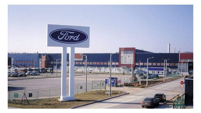 Профсоюз завода Ford во Всеволожске решил объявить забастовку