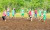 В Тосненском районе прошел Кубок России по футболу на болоте