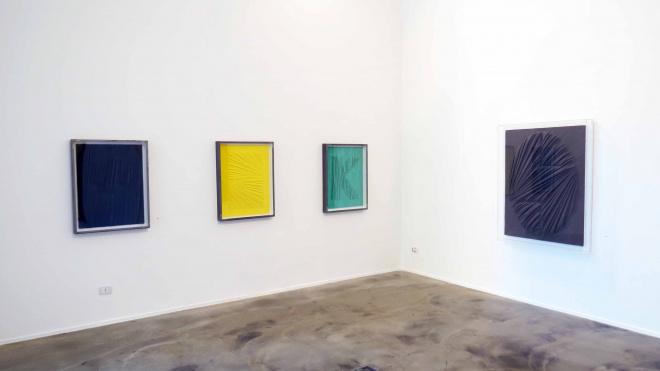 """Выставка """"Абстракционизм в Италии. Умберто Мариани"""""""