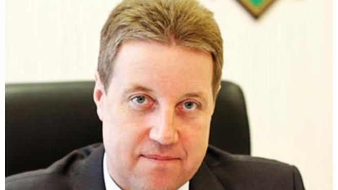 """Мэра Сыктывкара мог """"сдать"""" полиции задержанный ранее губернатор Гайзер"""