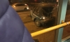 Porsche Cayene на Васильевском острове протаранил три машины и троллейбус