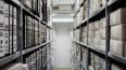 Читальные залы петербургских архивов закроются на ...