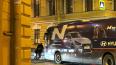 На перекрестке Садовой и Инженерной автобус сбил петербу...