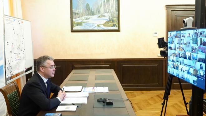 Эксперт прокомментировал события в правительстве Ставропольского края