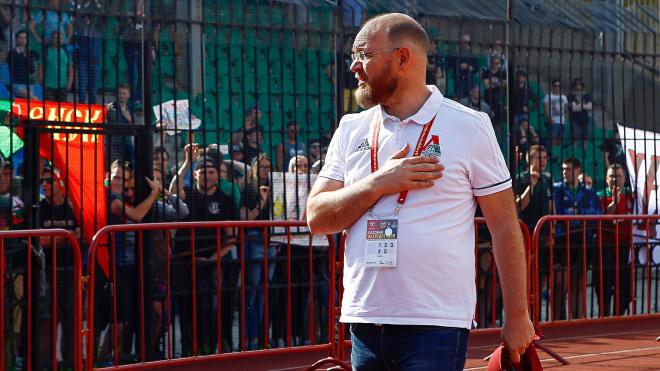 """Бывший гендиректор """"Локомотива"""" уверен, что сезон РПЛ возобновится не раньше лета"""