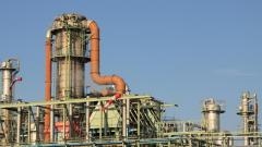 РФ в 2020 году снизила экспорт природного газа на 9,7%
