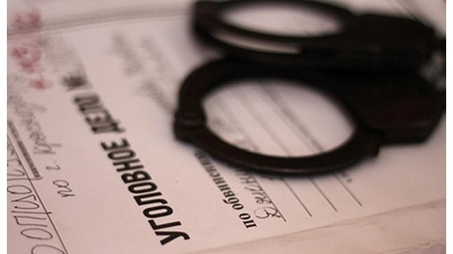 Двоих петербургских полицейских обвиняют в похищении человека