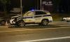 В Москве полицейский внедорожник попал в массовое ДТП на Кутузовском