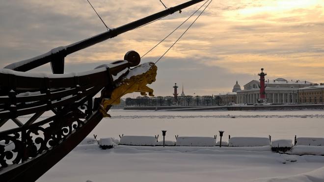 Главный синоптик Петербурга подвел итоги уходящего года