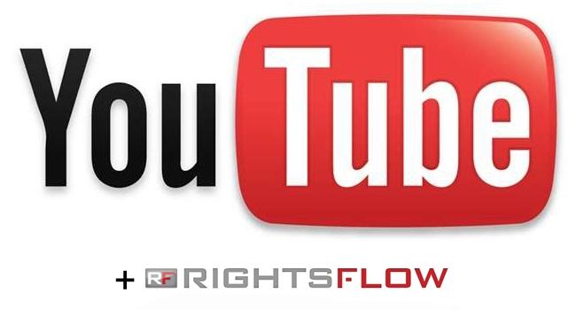 YouTube нашел средство от аудиопиратов, купив RightsFlow