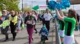 "Более 3 000 петербуржцев побегут в ""Зеленом марафоне"""
