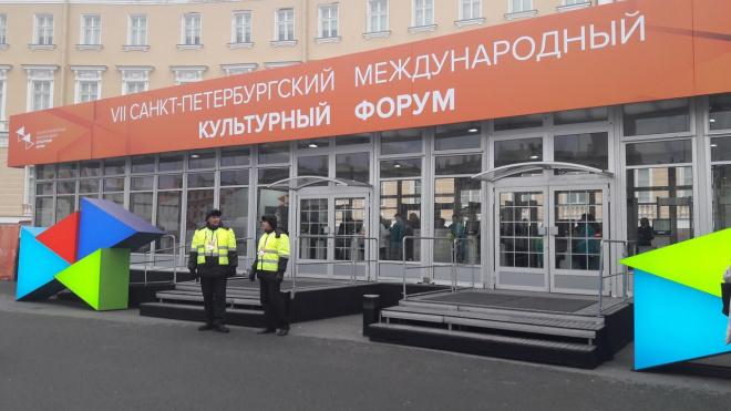 В Главном штабе Эрмитажа вручили премию имени Анатолия Луначарского