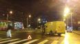Во Фрунзенском районе инкассаторская машина сбила ...