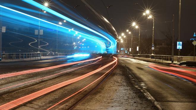В эти выходные трамваи изменят маршруты из-за ремонта на площади Ленина