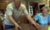 Американский фермер нашел 15-килограмовый метеорит на поле кукурузы