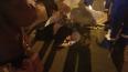В Колпино пенсионерка попала под колеса автомобиля, ...