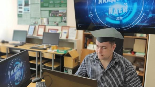 В ЦРТ Соснового Бора школьников познакомят с 3D-моделированием и Интернетом вещей
